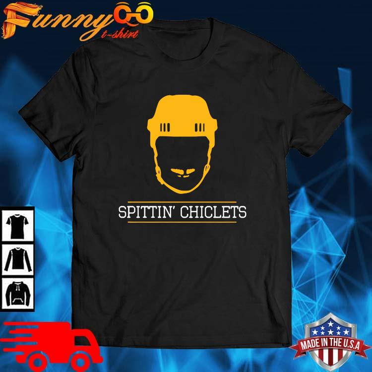 Spittin Chiclets Podcast Shirt
