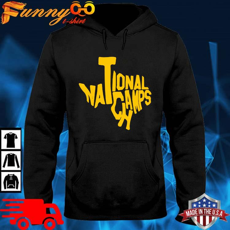 Texas national Champs Shirt hoodie den